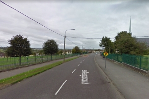 Boy, 4, rushed to hospital after being knocked down in Co Cork
