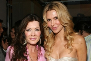 Brandi Glanville Says Lisa Vanderpump 'Is My Own Personal Devil': 'She Tried to Ruin My Life!'