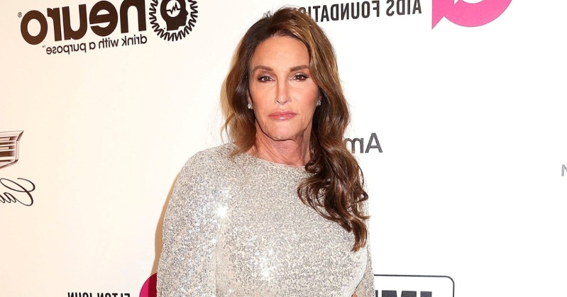Caitlyn Jenner Says All Her Kids Were 'Very Accepting' of Her Transition