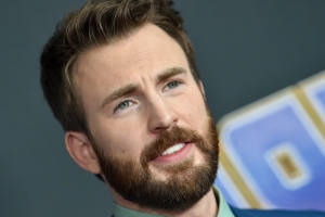 Chris Evans Blasts