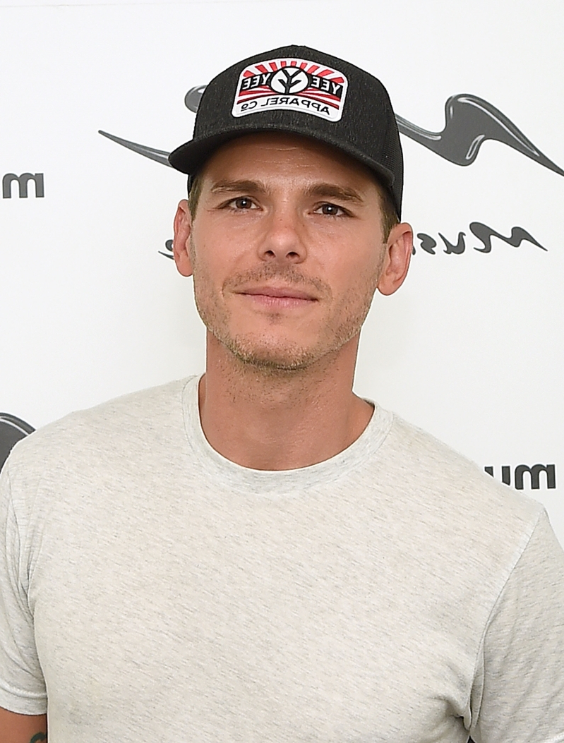Country Singer Granger Smith Reveals His Youngest Son Died in an Accident