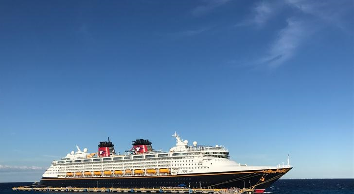 Disney Cruise Line Announces Holiday Sailings for 2020