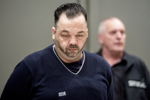German nurse jailed for life for killing 85 patients