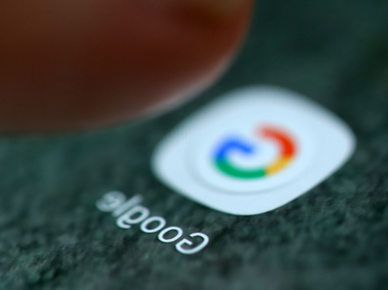 Technology: Google offers new treasure trove of air quality