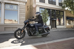 Harley-Davidson reportedly readying sub-500cc, $4,000 motorcycle