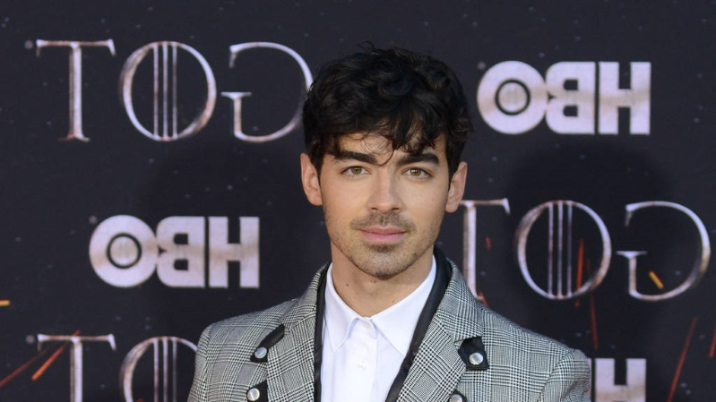 Joe Jonas appreciates Taylor Swift's public apology