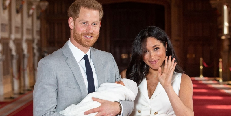 Meghan Markle Set to Make First Public Appearance Since Giving Birth