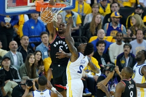 NBA Finals 2019: 3 takeaways from the Raptors' Game 3 road win over the Warriors