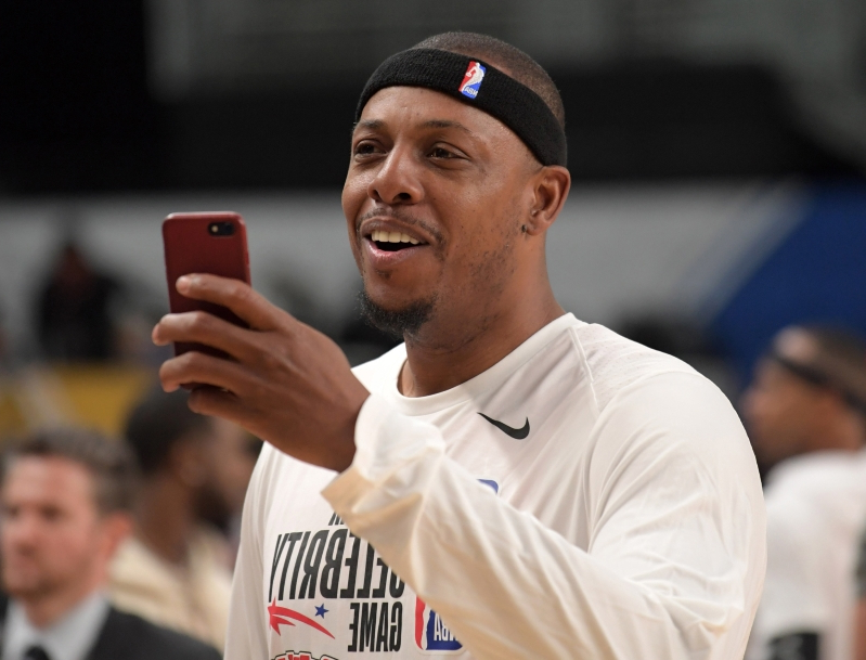 Paul Pierce makes stunning admission about infamous wheelchair incident