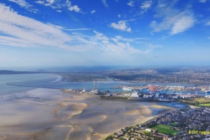 Swimming at three Dublin Bay beaches banned after spill at wastewater plant