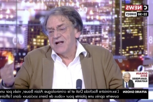 VIDEO - Alain Finkielkraut sur le football féminin :