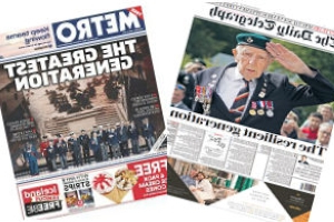 What the papers say – June 6
