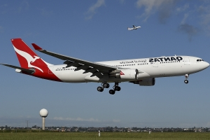 Airlines to help design new Sydney airport