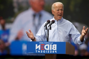 Biden drops support for Hyde amendment restricting abortion funding after criticism