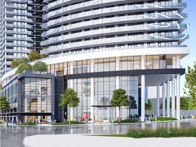 Money: Burnaby highrise will be the region's tallest vertical