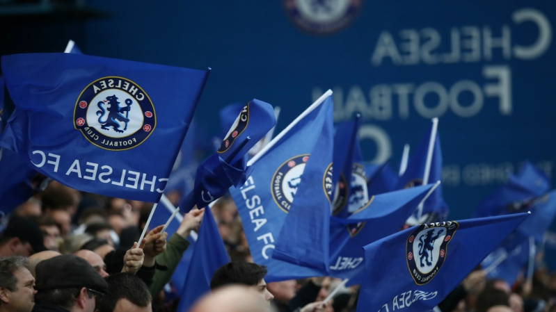 Chelsea lodge appeal against transfer ban with CAS