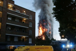 Grenfell Tower fire: Police carry out 13 interviews under caution