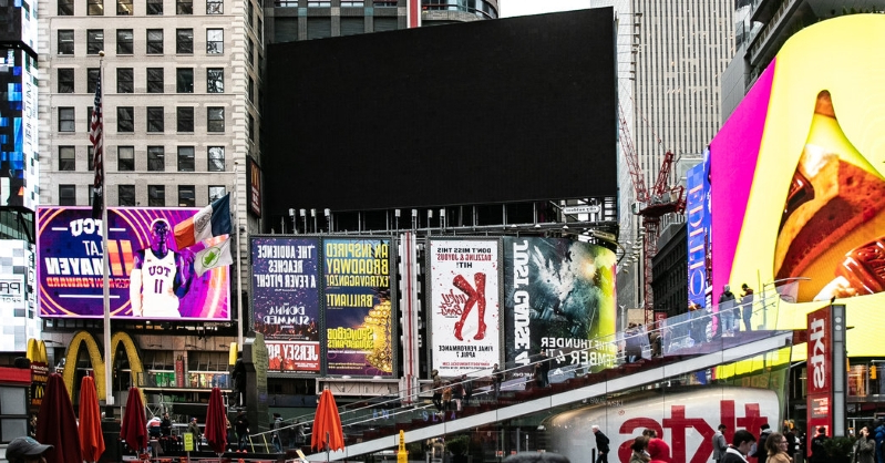 In Times Square Plot, Man Arrested After Threatening to Throw Grenade
