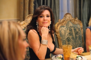 Lisa Vanderpump Officially Quits 'RHOBH' After 9 Seasons