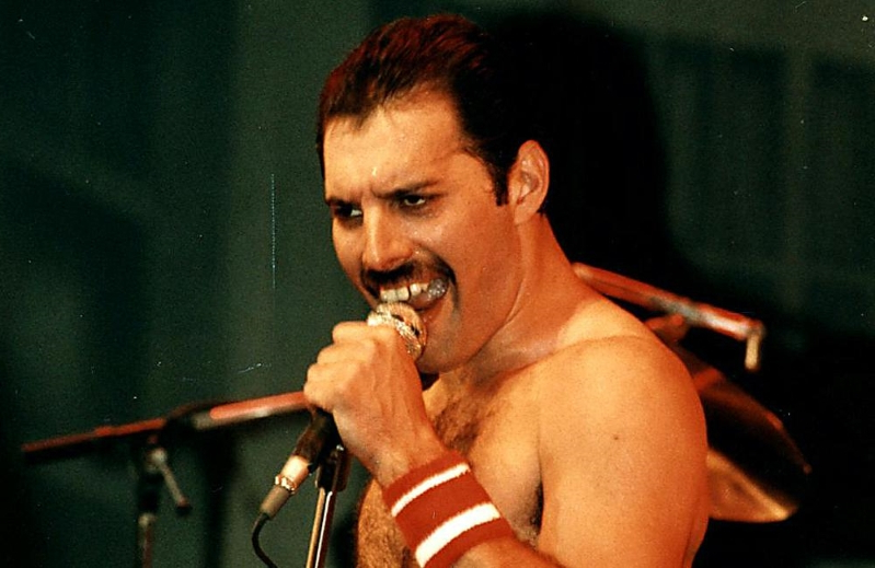 Lost song featuring Freddie Mercury's finest vocals set for release