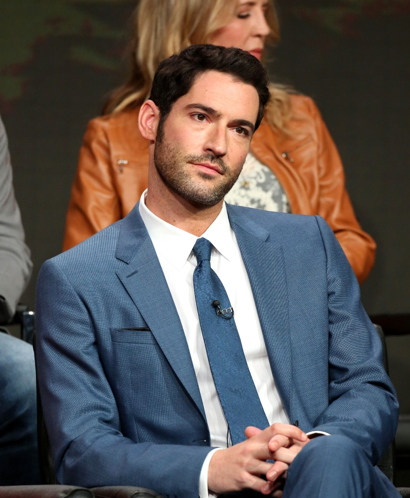 Lucifer Season 5: Entertainment: Lucifer Will Return To Netflix