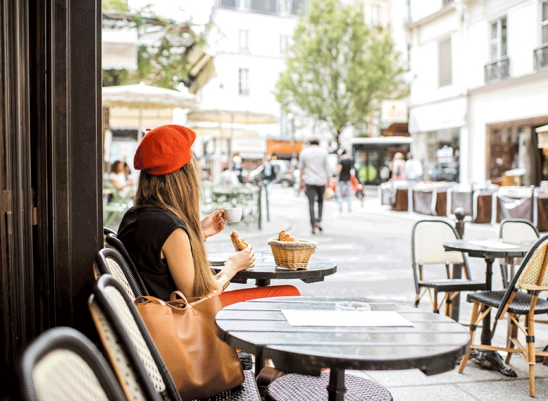 This Smart French Eating Habit Might Be Just What You Need to Stay Trim