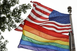 Trump admin tells U.S. embassies they can't fly pride flag on flagpoles
