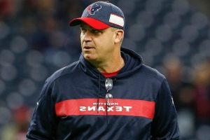 Brian Gaine's strained relationship with Bill O'Brien a factor in his firing