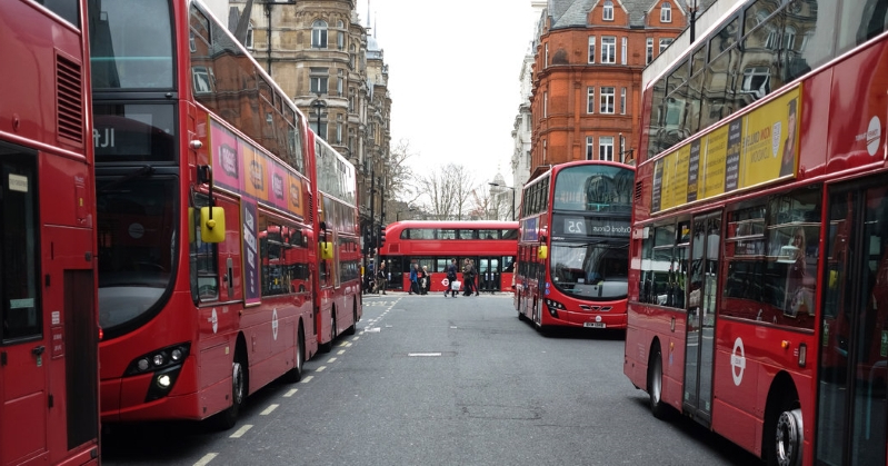 Five Arrested in London Bus Attack on Two Lesbians