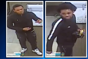 Police Want To Question 2 Men About 7 Robberies In Queens