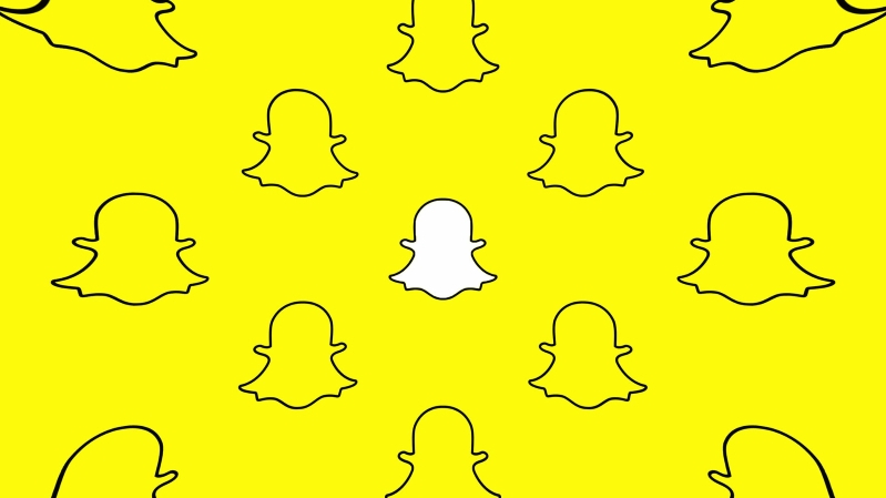 Snapchat is experimenting with an events feature of its own