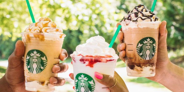 Food: Starbucks Is Hosting Its First Happy Hour Of Summer