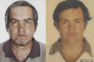 Taxi driver who mysteriously vanished 30 years ago may be living in Adelaide - decades after his cab was found abandoned