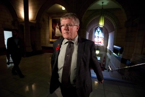 Tory senators deny stalling private members' bills on Indigenous rights