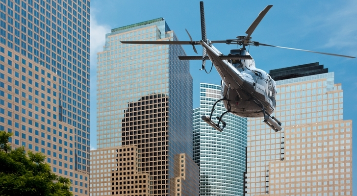 Travel: Uber Copter Coming to NYC in July 2019 - PressFrom - Canada