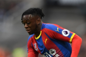 Crystal Palace reject Manchester United offer for Wan-Bissaka
