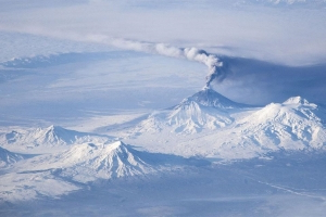 'Extinct' volcano has 50/50 chance of erupting - scientist