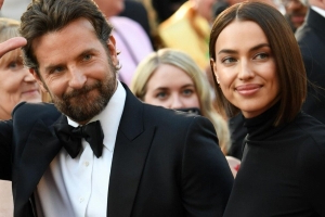Irina Shayk Enjoys Trip to Iceland Following Bradley Cooper Split -- See the Pics