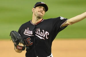MLB trade rumors: Nationals could consider moving Max Scherzer