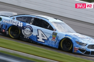 NASCAR at Michigan: Live updates, highlights from FireKeepers Casino 400