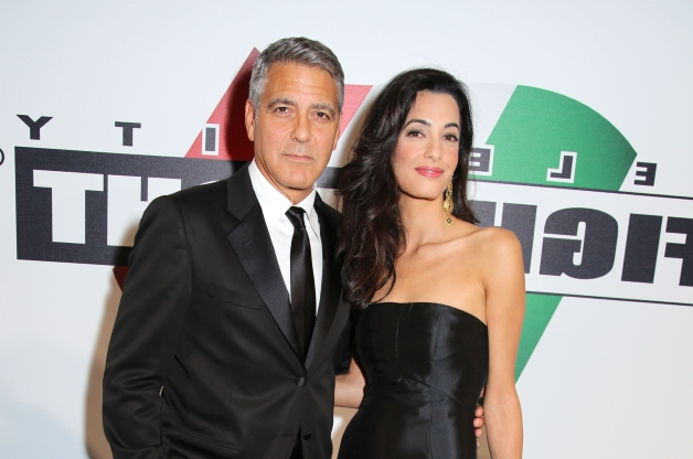 George Clooney hired female Catch-22 director in response to #MeToo