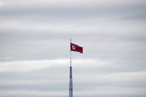 Hundreds of North Korean public execution sites identified: survey