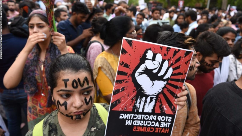 Kathua child rape and murder: Indian court finds six guilty in case that outraged nation