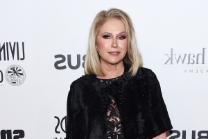 Kathy Hilton Shuts Down Rumors She's Replacing Lisa Vanderpump on 'RHOBH'