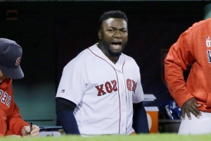 Reports: David Ortiz shot in Dominican Republic