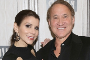 'RHOC' Alums Heather And Terry Dubrow Just Added A Keto Component To Their 'Dubrow Diet'