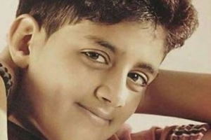 Saudi Teenager Faces Death Sentence for Acts When He was 10