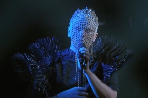The Voice 2019: All-Star Sheldon Riley reveals real reason he wore a mask during comeback audition