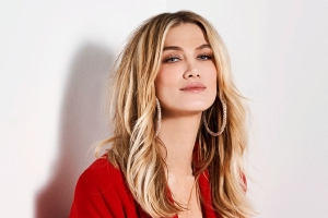 The Voice Australia's Delta Goodrem reflects on her career