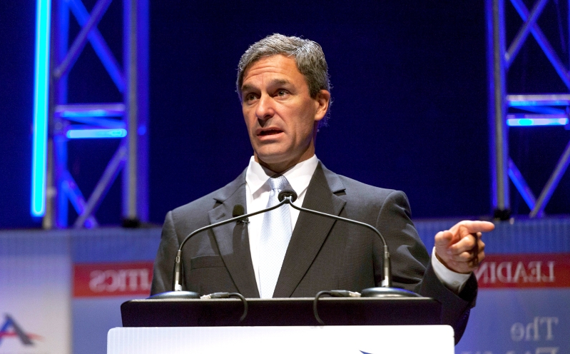 Trump taps conservative Ken Cuccinelli to head citizenship agency